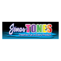 Jones Tones- Multi Purpose Paints
